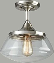 PXY Decorative Lights Light Lamp Vintage Metal