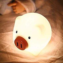 PXY Table Desk Lamp Led Nursery Night Lights for