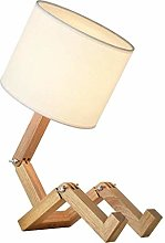 PXY Table Lamps Led Desk Lamp for Kids Bedroom