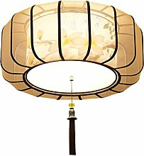 PXY Useful Round Chinese Style Chandelier