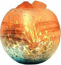 PXY Useful Table Desk Lamp Salt Lamp Bowl with