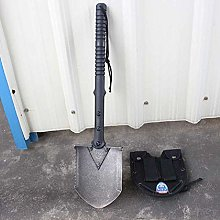pyc88 Winter Snow Shovel 440 Steel Military Shovel