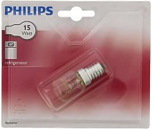 Pygmy Lamp SES E14 15W T22 Fridge Freezer PHILIPS