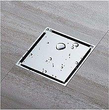 pyongjie Floor Drain Gentle Water Flow Floor Drain