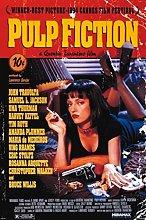 Pyramid America Pulp Fiction Uma Thurman Smoking