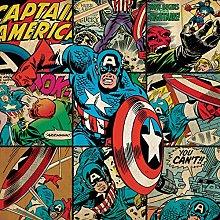 Pyramid International Marvel Comics (Captain