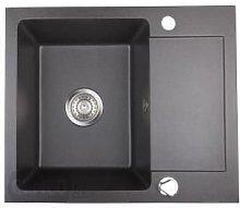 Pyramis 070025001Pyra Granite Sink Inset Sink