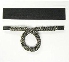 Pyrojoints 902, Thin White Binding Tape, per 20 cm