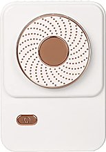 Qagazine Air Circulator Fan Desk Cooling Fan Table