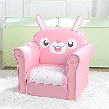 QASIMOF Children's Sofa, Kids Single Couch for