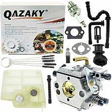QAZAKY Carburetor Kit Replacement for Stihl 024
