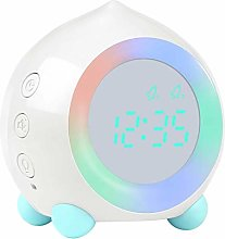 QAZEDC Digital Alarm Clock Proking Children'S