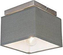 QAZQA Modern Modern Ceiling Lamp/Ceiling Flush