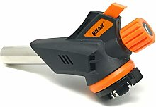 QBack - Catering Blowtorch - Blow Torch Butane -