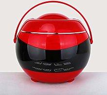 QDHmulticooker 2L Smart Rice Cooker Mini Rice