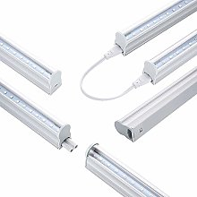 QEGY Indoor Plant Grow Lamp, Grow Light Bars with