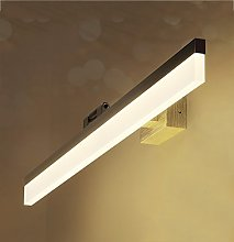 QFF LED mirror light LED Mirror Front Light,