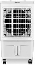 QFFL Mobile Air Conditioner, Portable Evaporative