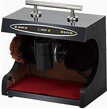 QFFL Shoe polisher machine Automatic Induction