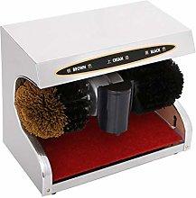 QFFL Shoe polisher machine Electric Shoe Cleaner