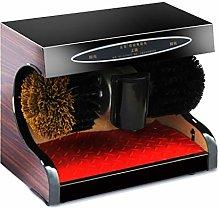 QFFL Shoe polisher machine Electric Shoe Polisher