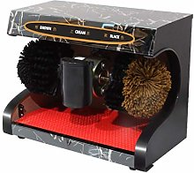 QFFL Shoe polisher machine Electric Shoe Polisher