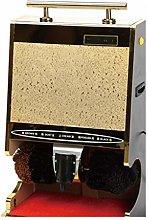 QFFL Shoe polisher machine Floor Type Heavy Shoe