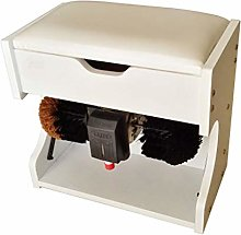 QFFL Shoe polisher machine Heavy Duty Door Step