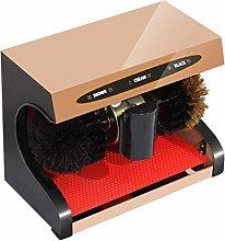 QFFL Shoe polisher machine Shoe Polisher Stainless