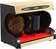 QFFL Shoe polisher machine Small Induction Type