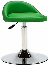 QFLY Bar Stool Can Be Rotated Coffee Shop Office