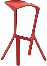QFLY Creative Bar Chair High Chair Bar Stool Table