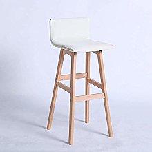 QFLY Creative European Style Bar Chair Counter