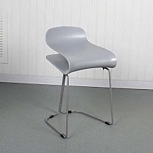 QFLY Creative Front Desk High Chairs Kitchen