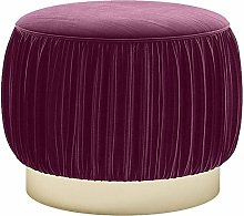 QFLY Creative Low Stool Net Red Stool Dressing