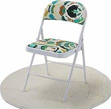 QFLY Fashion Creative Comfortable Soft Chair Faux