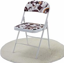 QFLY Faux Leather Padded Dining Seat Housewares