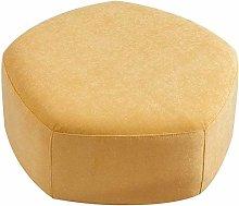 QFLY Simple Modern Sofa Bench Nordic Fabric Sofa