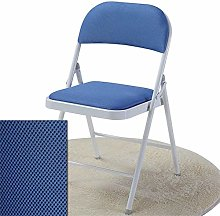 QFLY Soft Chair Net Cloth Fabric Padded Dining