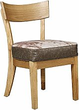 QFWM Dining Chairs High Density Sponge Filled