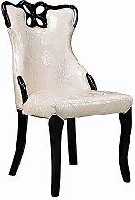 QFWM Dining Chairs High Elastic Foam Sponge