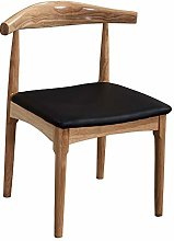 QFWM Dining Chairs Home Restaurant Hotel Cafe Tea