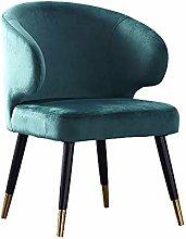 QFWM Dining Chairs Light Luxury Modern Minimalist