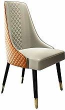 QFWM Dining Chairs Modern Minimalist Home