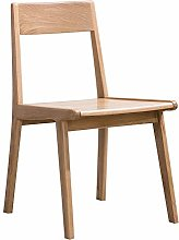 QFWM Dining Chairs Simple Dining Table And Chair