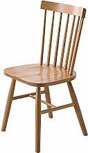 QFWM Dining Chairs White Oak Chair Modern Home