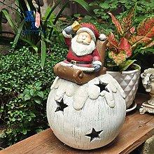 QFWM Garden Ornaments and Sculptures