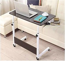 Qgg Adjustable table 80x40cm Height-Adjustable