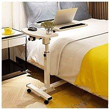 Qgg Adjustable table Adjustable Laptop Stand Desk