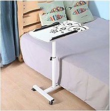 Qgg Adjustable table Height Adjustable Laptop Desk
